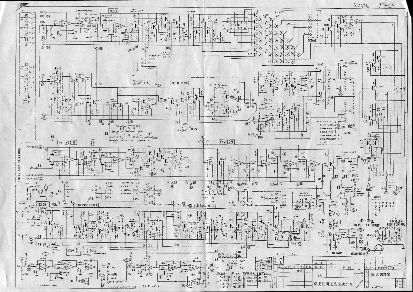 Listing All Files Thomas Henry 555 Vco Circuit Working Outs 770